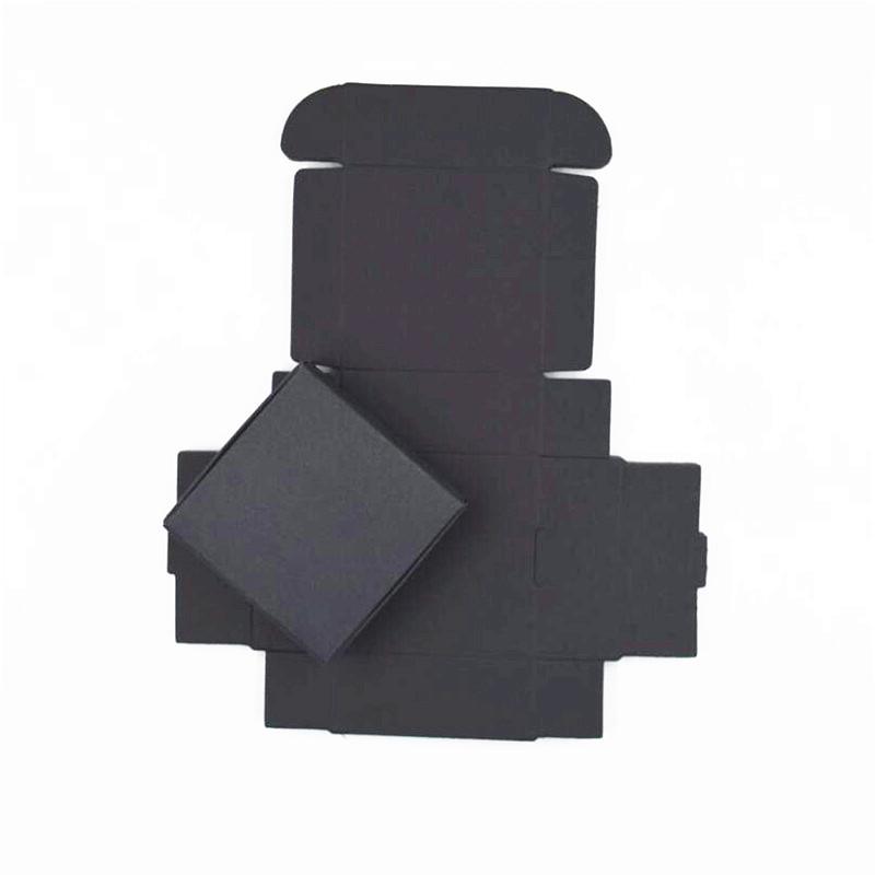 2X-100Pcs-Kraft-Paper-Box-Nice-Kraft-Box-Packaging-Box-Small-Size-G5A1 thumbnail 17