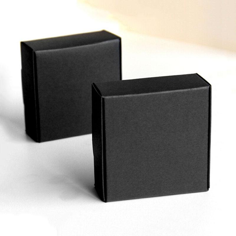 2X-100Pcs-Kraft-Paper-Box-Nice-Kraft-Box-Packaging-Box-Small-Size-G5A1 thumbnail 18
