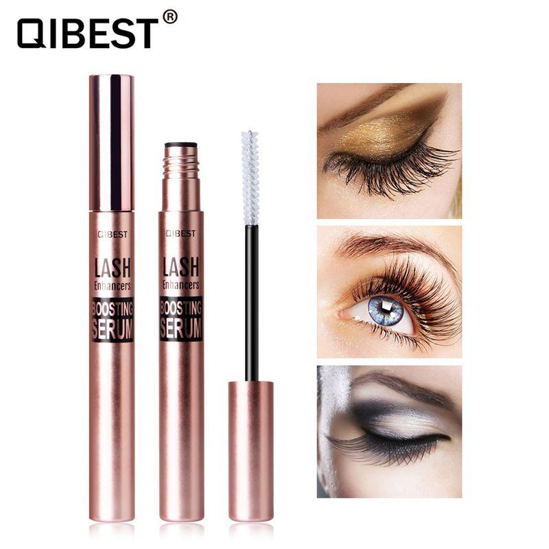 23913852af3 QiBest New Women Eyelash Growth Treatments Liquid Serum Enhancer Nourishing  P9L9