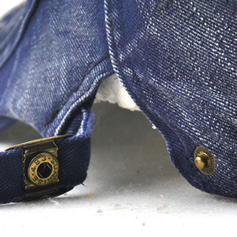 1X-JAMONT-Beret-En-Coton-Pour-Homme-Casquette-Plate-De-Golf-Chapeau-De-Sole-S8T4 miniature 6