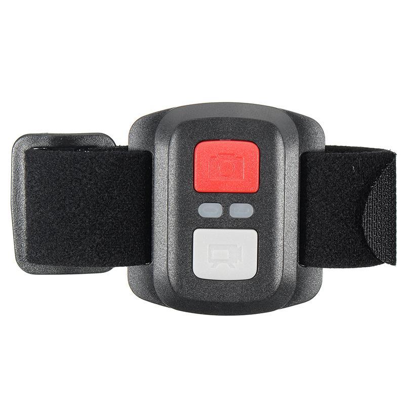 2.4G Control Remoto Plástico Soporte Negro Para Eken H9R B8X7 H9R Plus H6S