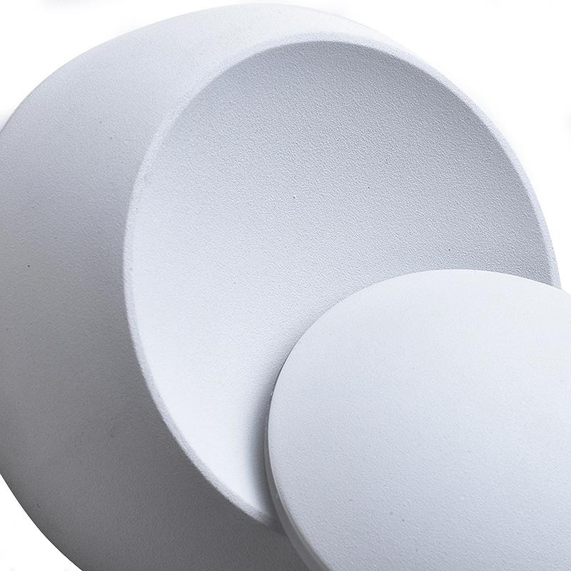 Lampe-Murale-Led-Lampe-de-Chevet-Ajustable-A-360-Degres-Avec-Rotation-Lampe-5S9 miniature 18
