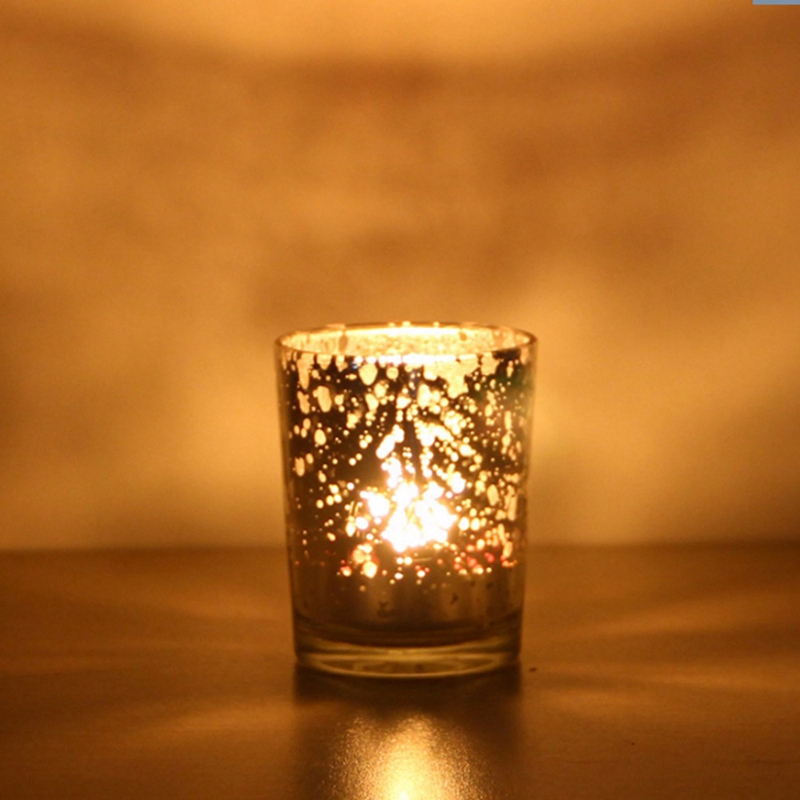 Rotary-Spinning-Candlestick-Tealight-Candle-Holder-Metal-Tea-Light-Holders-I6W2 thumbnail 7