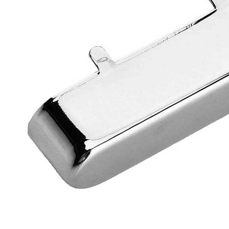 2X-Guitar-Neck-Pickup-Cover-For-Tl-Tele-Telecaster-Electric-Guitar-Parts-F1Z1 thumbnail 5