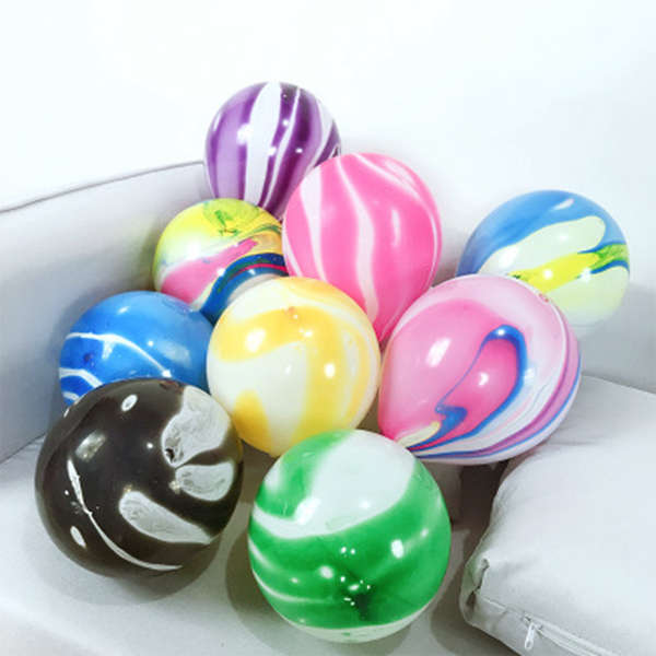 2X-Color-Party-Balloons-7-Packs-Colorful-Cloud-Balloon-Birthday-Party-Dec-T6V2 thumbnail 8