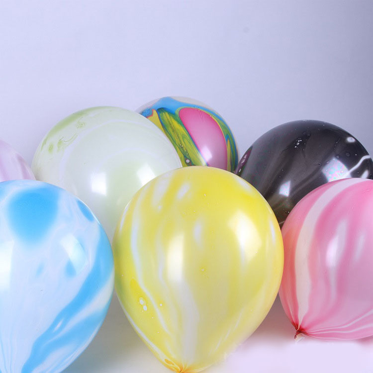 2X-Color-Party-Balloons-7-Packs-Colorful-Cloud-Balloon-Birthday-Party-Dec-T6V2 thumbnail 48