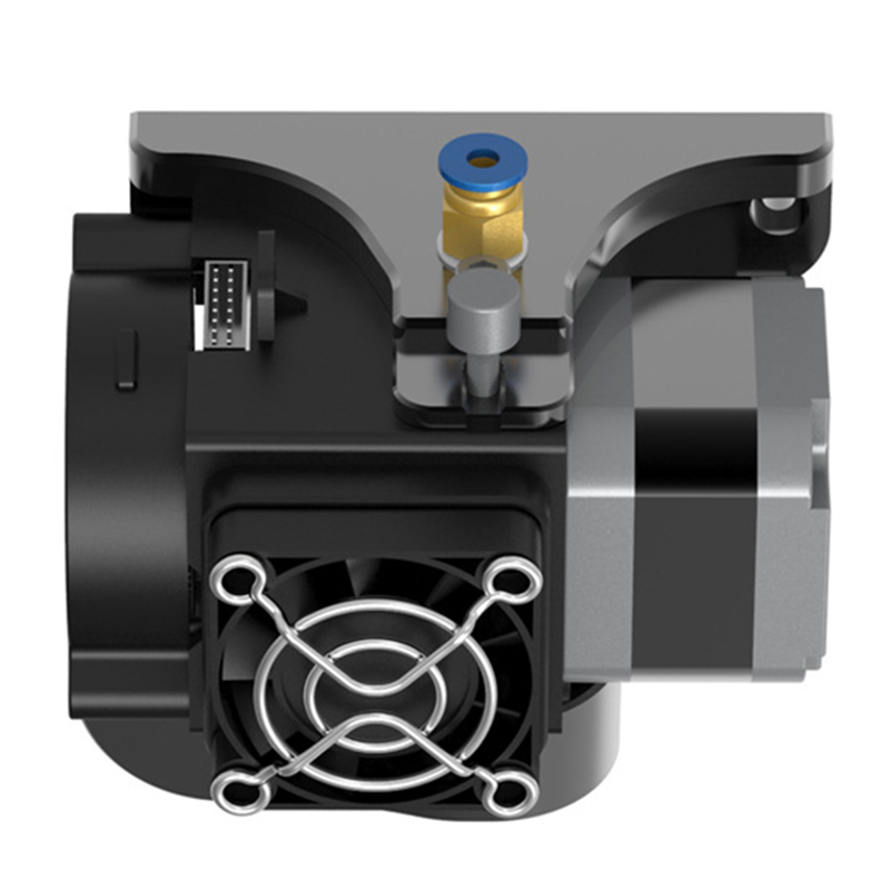 New-Dual-Fan-Printer-Accessories-Durable-Extruder-Cooling-Heat-Dissipation-O2U1 thumbnail 4