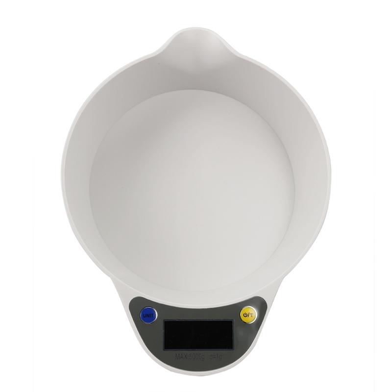20X(Hogar Electrónica Escala De Cocina Digital PanTaille Escala De Cocina El 5F7)
