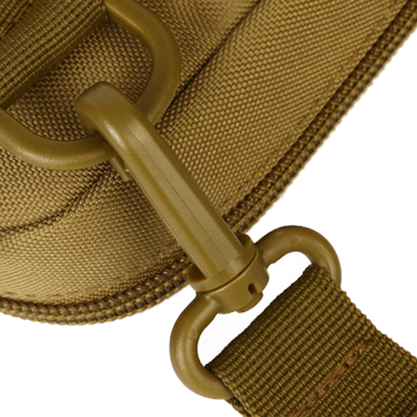 Protector-Plus-Nylon-Pouch-Organizador-Edc-Cinturon-Bolsa-Bolso-Molle-Army-1C8 miniatura 5