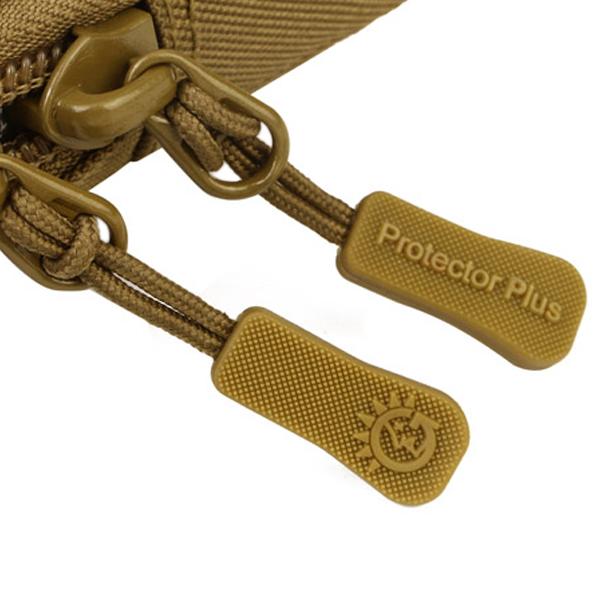 Protector-Plus-Nylon-Pouch-Organizador-Edc-Cinturon-Bolsa-Bolso-Molle-Army-1C8 miniatura 6
