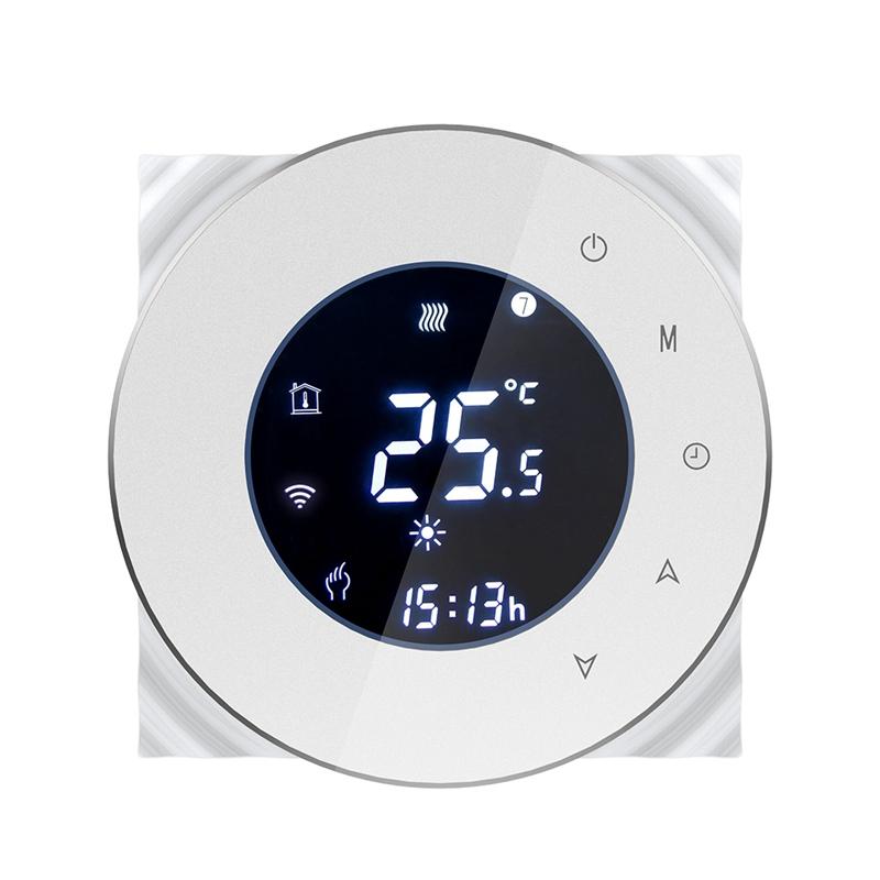 Bht-6000Gblw-16A-Wifi-Elektrische-Heizung-Thermostat-Fussboden-Heizung-Konst-E2L2 Indexbild 19