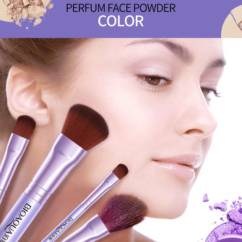BIOAQUA-7Pcs-Makeup-Brushes-Set-Eye-Lip-Face-Foundation-Brush-Kit-Cosmetic-Tools miniatuur 3