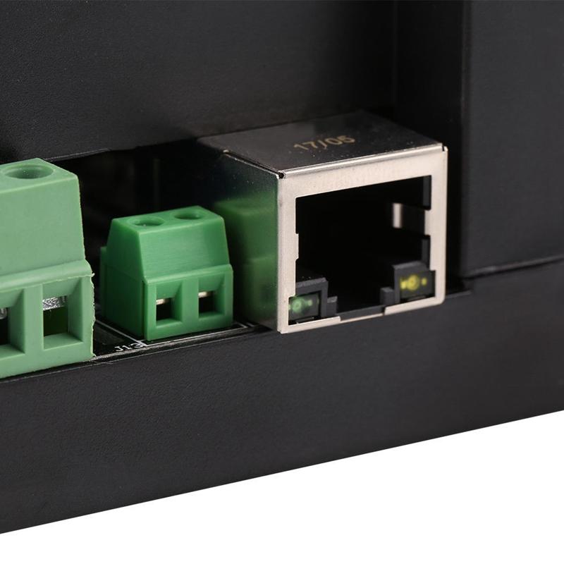 Ethernet-Tcp-Ip-Rj45-Port-Remote-Controller-Board-8-Channels-Relay-Integrat-N1P2 thumbnail 8