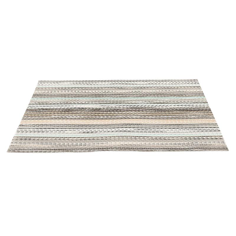 1X-ensemble-de-8-dessous-de-verre-lavables-decoratifs-de-fil-de-polyester-C8X9 miniature 13