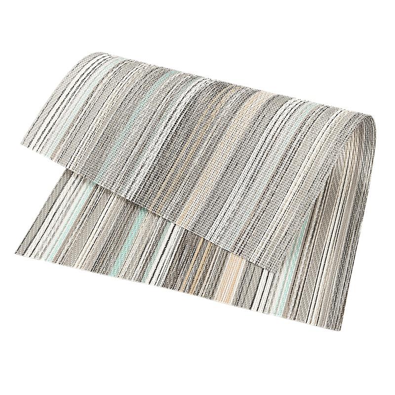 1X-ensemble-de-8-dessous-de-verre-lavables-decoratifs-de-fil-de-polyester-C8X9 miniature 14