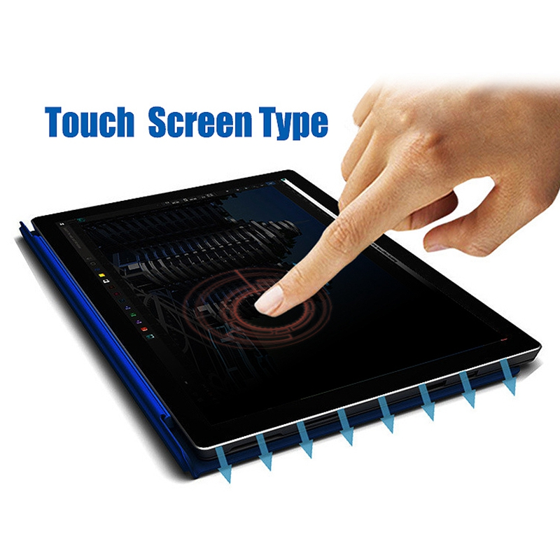 Universal-Easy-On-Off-Removable-Touchscreens-Privacy-Screen-Filter-With-Wash-5U7 thumbnail 5