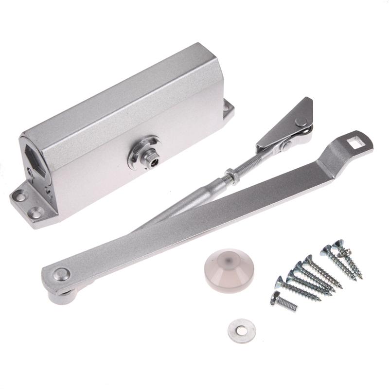 3X(Automatische Tür Schließer Sicherheits System Einstellbare Einstellbare Einstellbare Schließ   O9K4)    Verschiedene Arten Und Die Styles    Ab dem neuesten Modell    Qualität Produkte    Merkwürdige Form  6cc3de