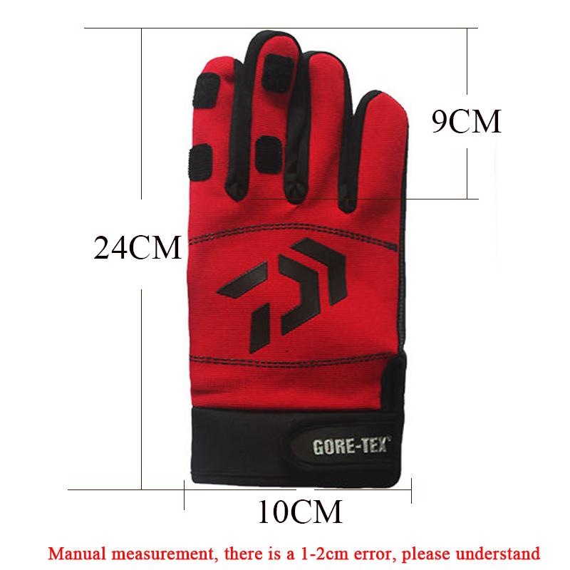 Winter-Warm-Fishing-Gloves-Cotton-3-Fingers-Cut-Waterproof-Anti-Slip-Fishing-6D5 thumbnail 21
