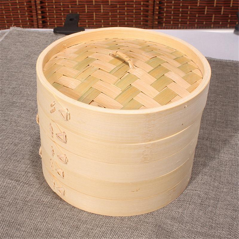 2X-Une-Cage-Et-Une-Couverture-De-Cuisson-En-Bambou-A-La-Vapeur-De-Poisson-R-L5O4 miniature 10