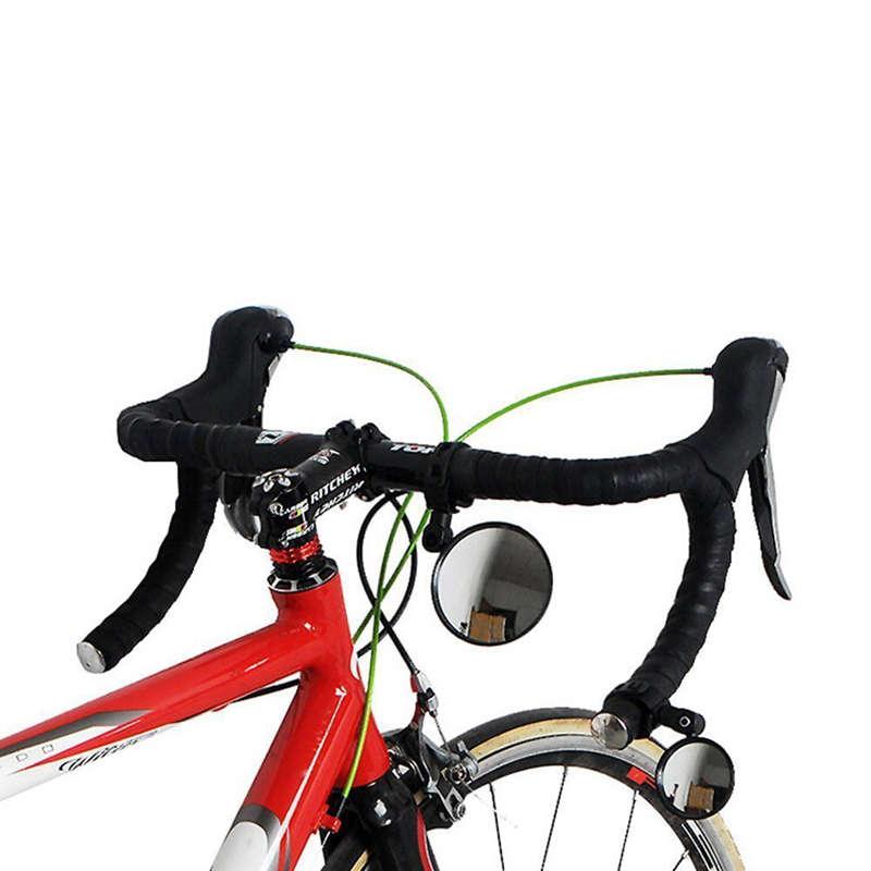Fahrrad Rück