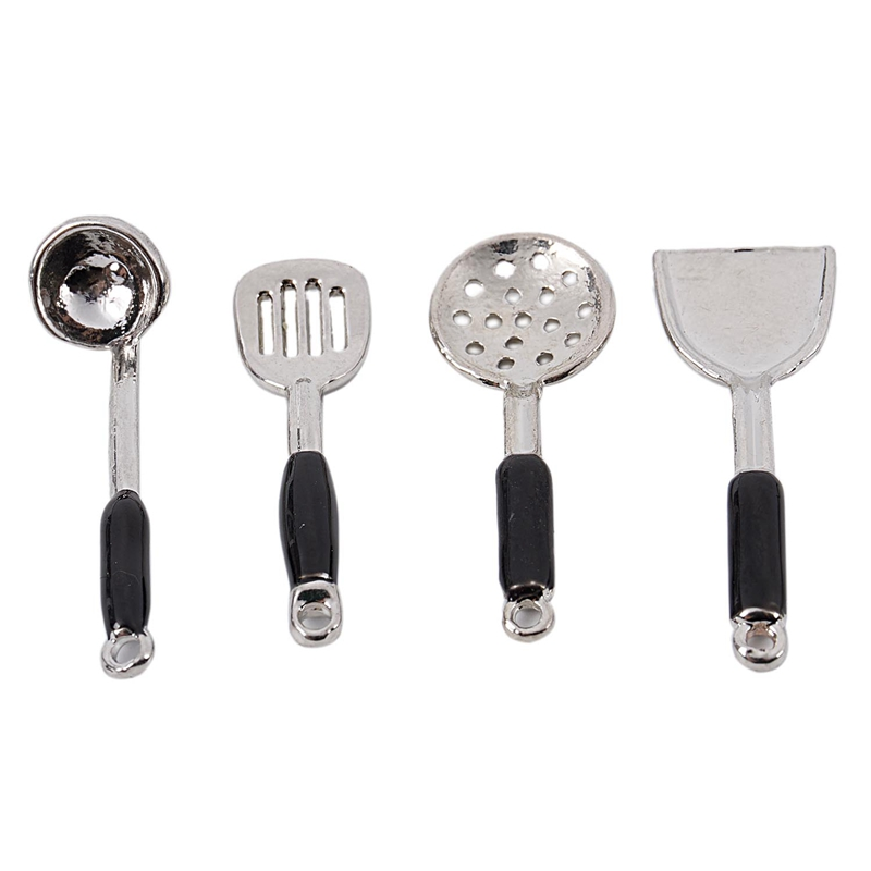 5pcs-1-12-Miniature-Alloy-Kitchenware-Doll-House-Accessories-I3V7 thumbnail 11