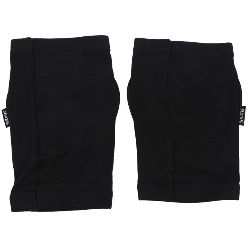 SULAITE-PROTECTIVE-PADS-KNEE-PADS-FOR-SKATING-Skateboard-riding-dance-M-Q1L2 thumbnail 2