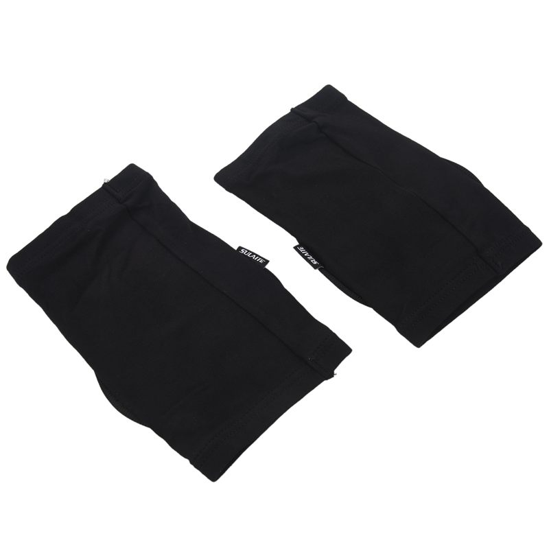 SULAITE-PROTECTIVE-PADS-KNEE-PADS-FOR-SKATING-Skateboard-riding-dance-M-Q1L2 thumbnail 4