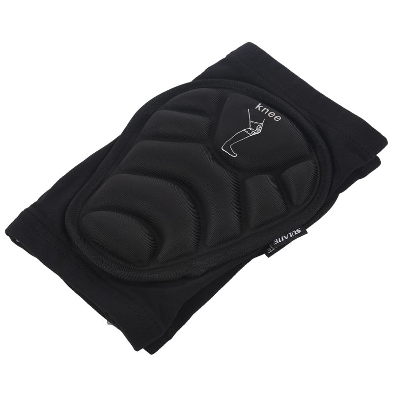 SULAITE-PROTECTIVE-PADS-KNEE-PADS-FOR-SKATING-Skateboard-riding-dance-M-Q1L2 thumbnail 6