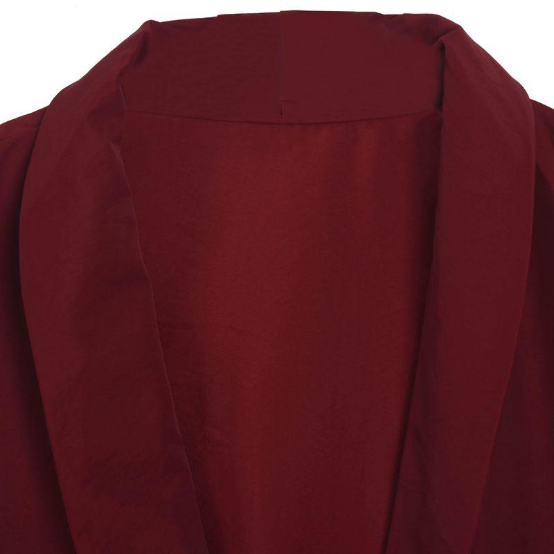 Femmes-Mode-Revers-Manches-Longues-Blazer-Manteaux-Vestes-Dames-Decontracte-L9P9 miniature 8