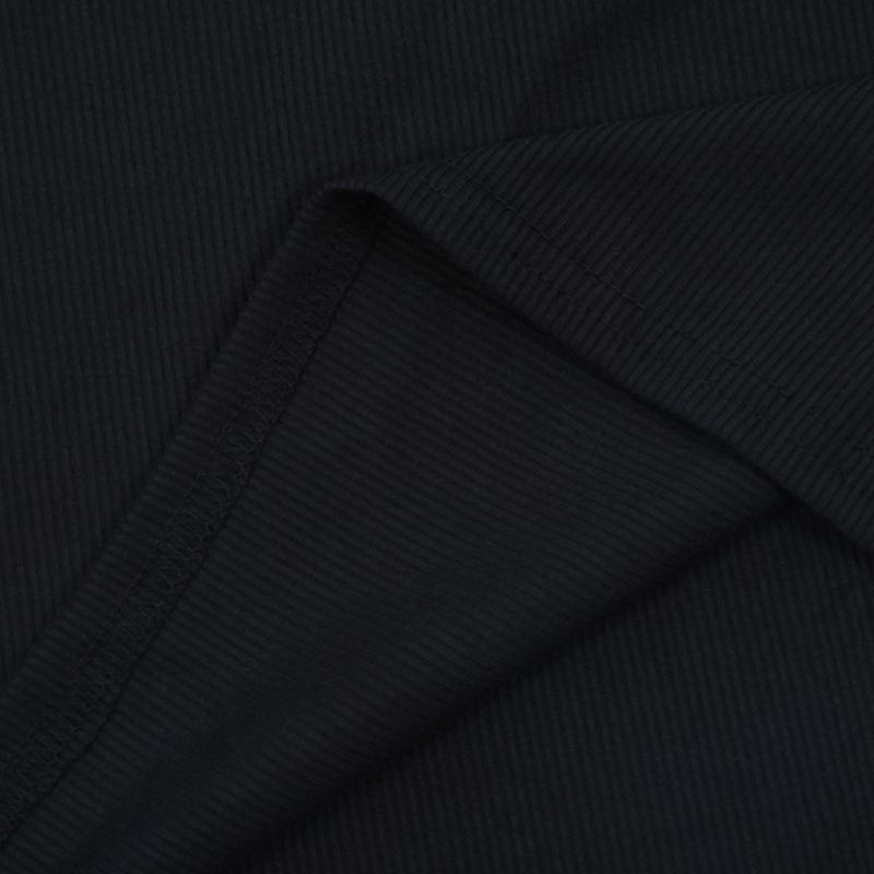 T-Shirt-Chandail-Cotele-En-Tricot-A-Longues-Manches-Une-Epaule-Sexy-Pour-Fe-E6P1 miniature 8