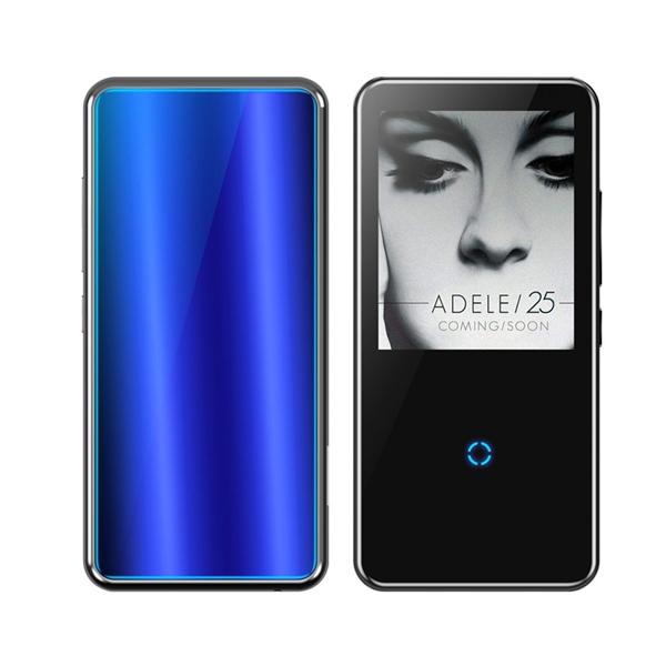 Bluetooth-4-13-MP3-Player-Mit-Lautsprecher-2-4-Zoll-Bildschirm-Verlustfreie-S7M2 Indexbild 13