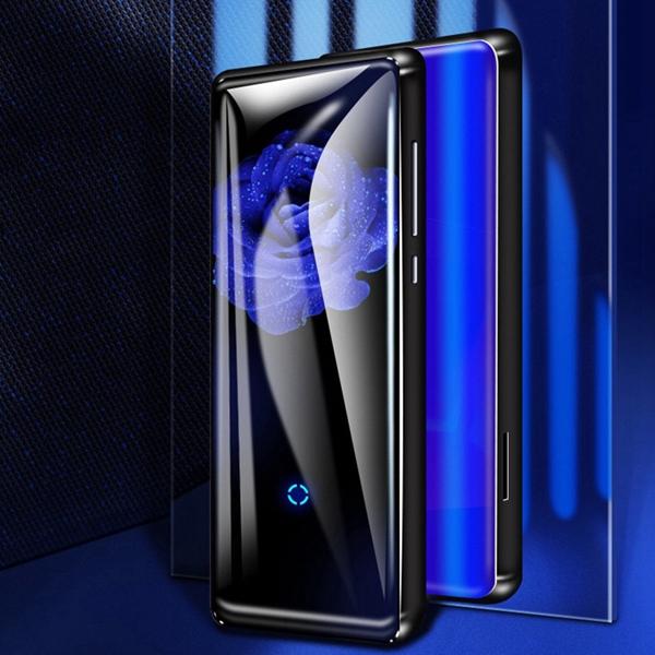 Bluetooth-4-13-MP3-Player-Mit-Lautsprecher-2-4-Zoll-Bildschirm-Verlustfreie-S7M2 Indexbild 21