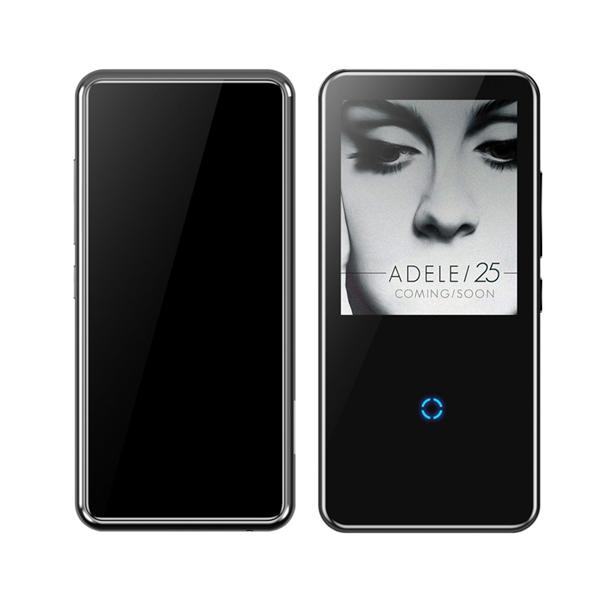 Bluetooth-4-13-MP3-Player-Mit-Lautsprecher-2-4-Zoll-Bildschirm-Verlustfreie-S7M2 Indexbild 3