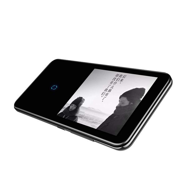 Bluetooth-4-13-MP3-Player-Mit-Lautsprecher-2-4-Zoll-Bildschirm-Verlustfreie-S7M2 Indexbild 5