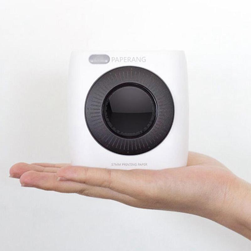 PAPERANG-P2-Pocket-Portable-Bluetooth-Printer-Phone-Photo-Wireless-Connecti-A1T2 thumbnail 2