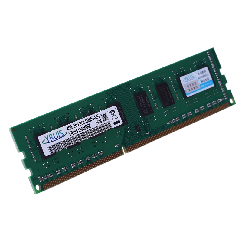 Yruis-Ddr3-4G-Pc-Ram-Memory-Dimm-1-5V-Desktop-Ram-Internal-Memory-Ram-For-A-X2Z9 thumbnail 4