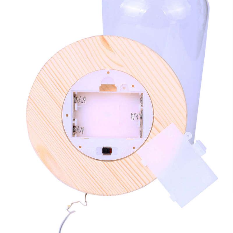 2X-Led-Rose-Battery-Powered-Flower-String-Light-Desk-Lamp-Romantic-Valentin-C4C5 thumbnail 22