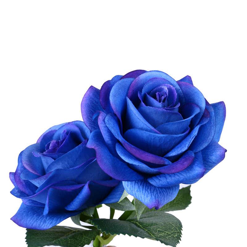 2X-Led-Rose-Battery-Powered-Flower-String-Light-Desk-Lamp-Romantic-Valentin-C4C5 thumbnail 31