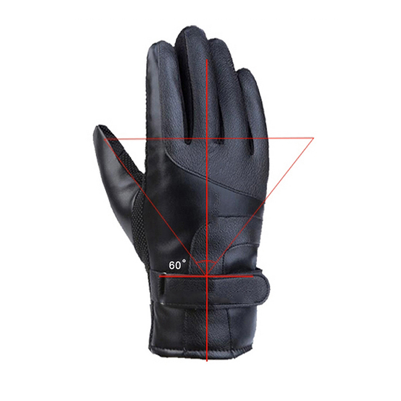 Winter-Heated-Gloves-Warmer-Electric-Thermal-Gloves-Cycling-Motorcycle-Glov-N5L4 thumbnail 5