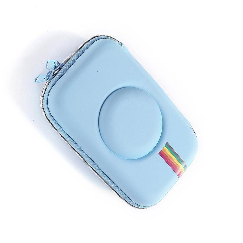 Coque-Pour-Polaroid-Snap-amp-Snap-Press-Appareil-Photo-Numerique-A-Impression-D9Q3 miniature 3