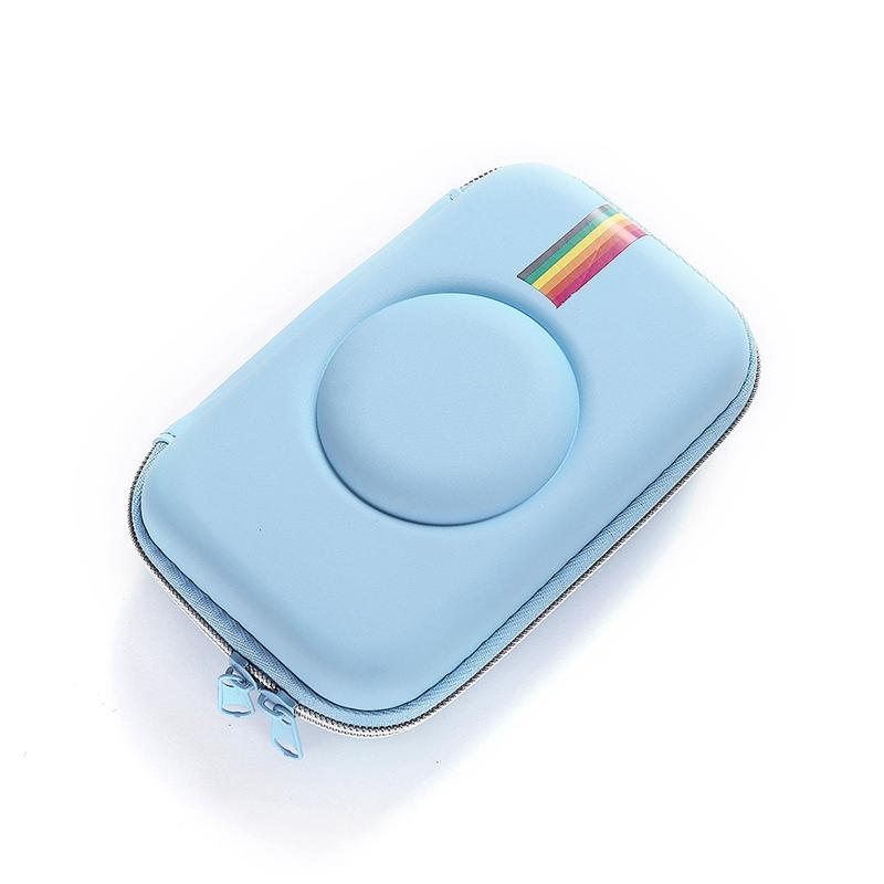 Coque-Pour-Polaroid-Snap-amp-Snap-Press-Appareil-Photo-Numerique-A-Impression-D9Q3 miniature 5