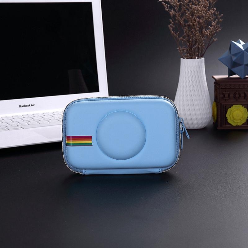 Coque-Pour-Polaroid-Snap-amp-Snap-Press-Appareil-Photo-Numerique-A-Impression-D9Q3 miniature 8