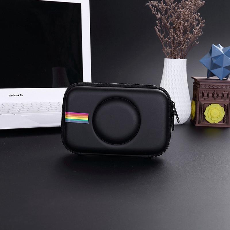 Coque-Pour-Polaroid-Snap-amp-Snap-Press-Appareil-Photo-Numerique-A-Impression-D9Q3 miniature 13