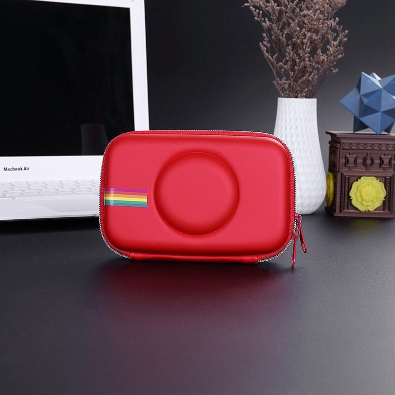 Coque-Pour-Polaroid-Snap-amp-Snap-Press-Appareil-Photo-Numerique-A-Impression-D9Q3 miniature 21