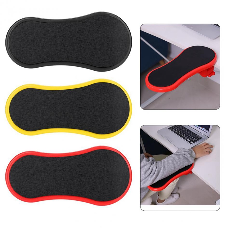 1X-Hand-Schulter-Schuetzen-Armlehne-Kissen-Schreibtisch-Aufsteckbarer-Comput-N5G5 Indexbild 4