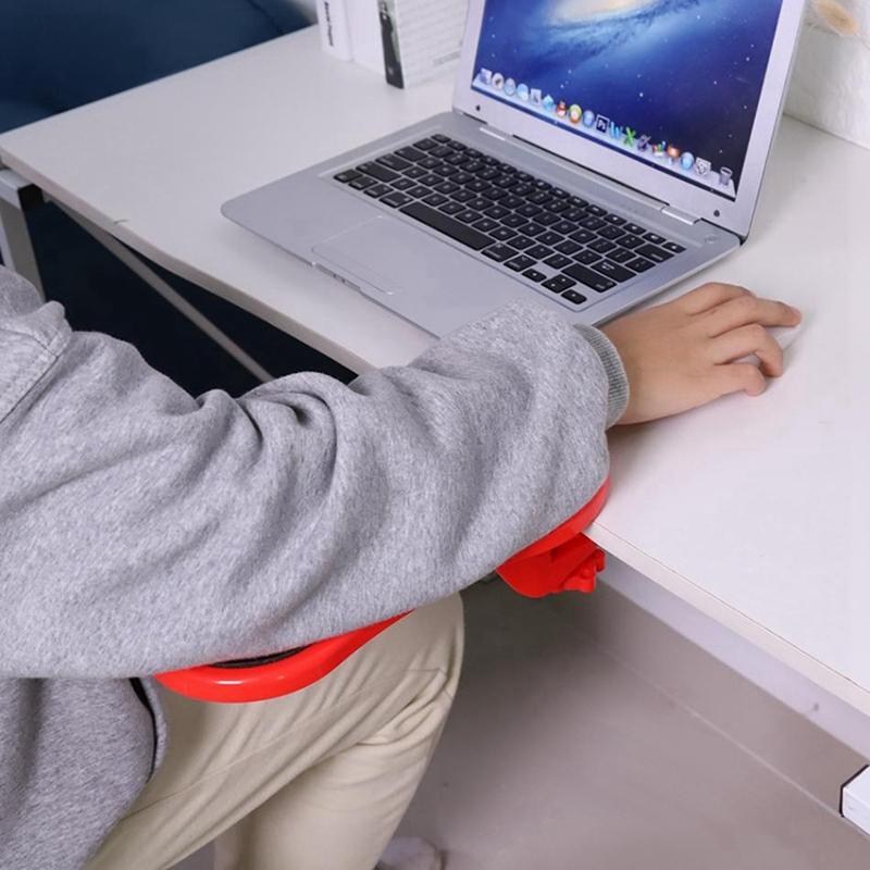 1X-Hand-Schulter-Schuetzen-Armlehne-Kissen-Schreibtisch-Aufsteckbarer-Comput-N5G5 Indexbild 7