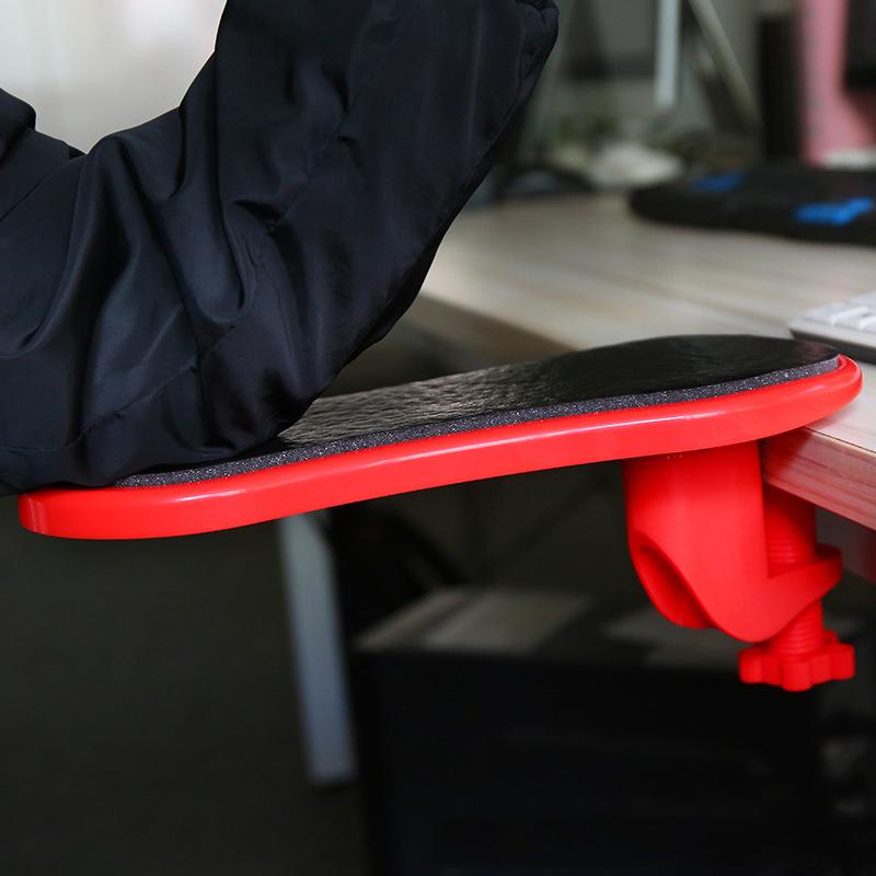 1X-Hand-Schulter-Schuetzen-Armlehne-Kissen-Schreibtisch-Aufsteckbarer-Comput-N5G5 Indexbild 13