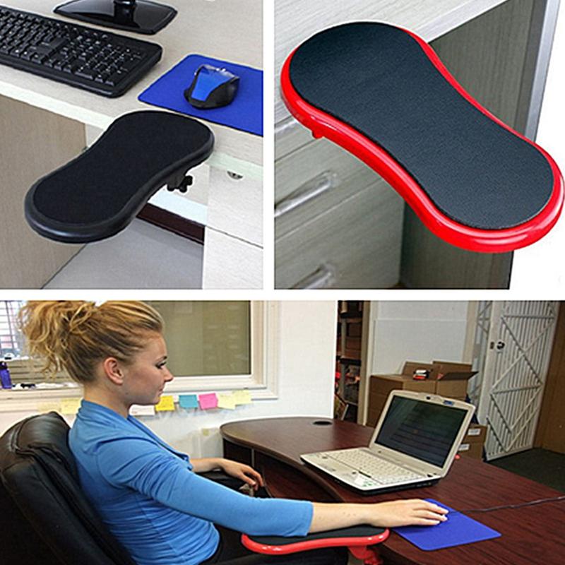 1X-Hand-Schulter-Schuetzen-Armlehne-Kissen-Schreibtisch-Aufsteckbarer-Comput-N5G5 Indexbild 14