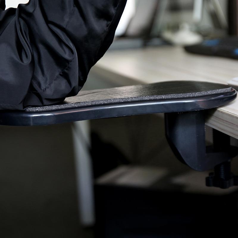 1X-Hand-Schulter-Schuetzen-Armlehne-Kissen-Schreibtisch-Aufsteckbarer-Comput-N5G5 Indexbild 16