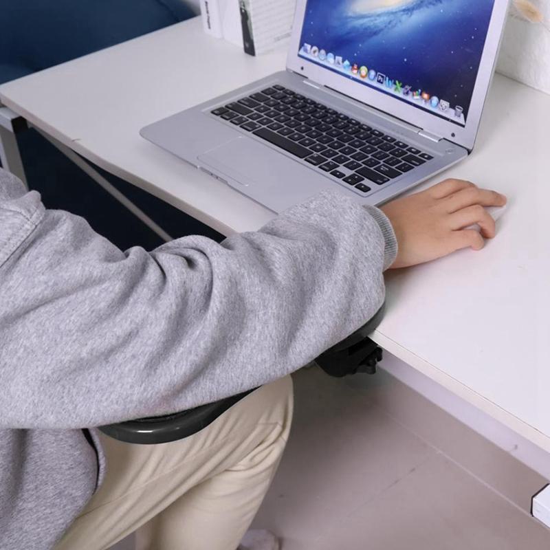 1X-Hand-Schulter-Schuetzen-Armlehne-Kissen-Schreibtisch-Aufsteckbarer-Comput-N5G5 Indexbild 17